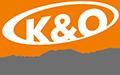 K&O – Die Autowerkstatt Logo